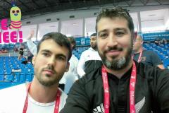 Victor Garcia Osado (Judoattitude)