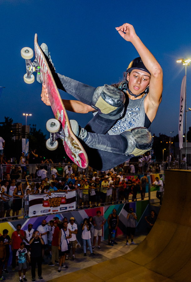 European Vacation Tour Tony Hawk 2015 - Marcelo Rua - 16871