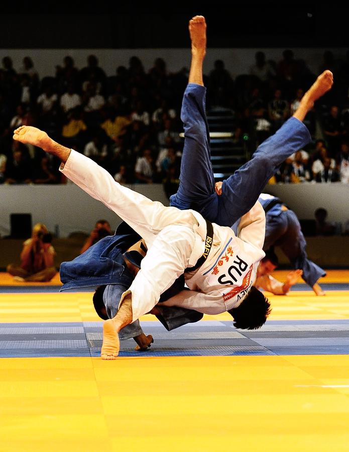 Judo2009