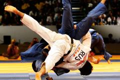 0031 Campeonato del Mundo de Judo Rotterdam 2009