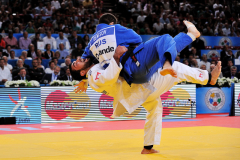 0003 World Championship JUDO Paris 2011