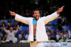 0019 World Championship JUDO Paris 2011