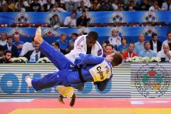 World Championship Judo Paris 2011